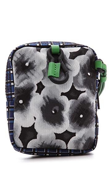 Marc by Marc Jacobs Printed Cordura Camera Case