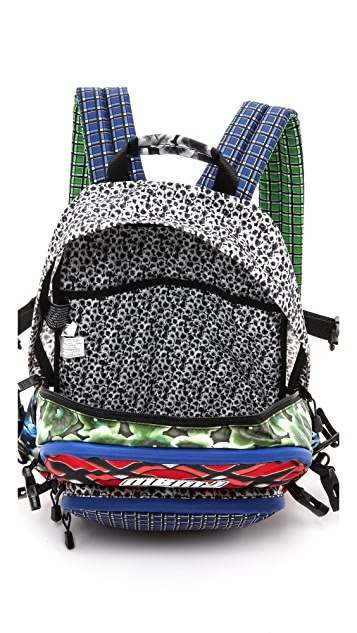 Marc by Marc Jacobs D-Lux Backpack