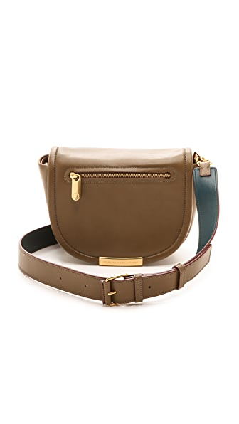 Marc by Marc Jacobs Luna Cross Body Bag