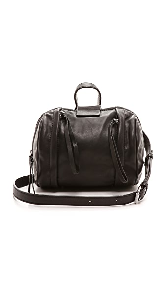 Marc by Marc Jacobs Mini Moto Barrel Bag