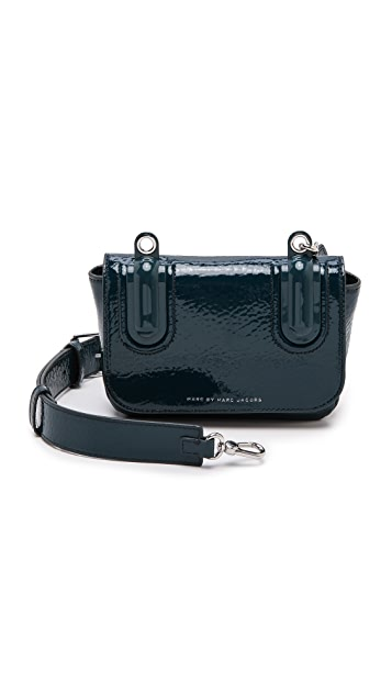 Marc by Marc Jacobs Ball & Chain Cross Body Bag