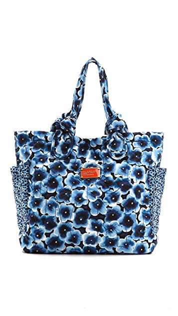 Marc by Marc Jacobs Pretty Medium Tate Tote