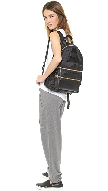 Marc by Marc Jacobs Loco Domo Packrat Backpack