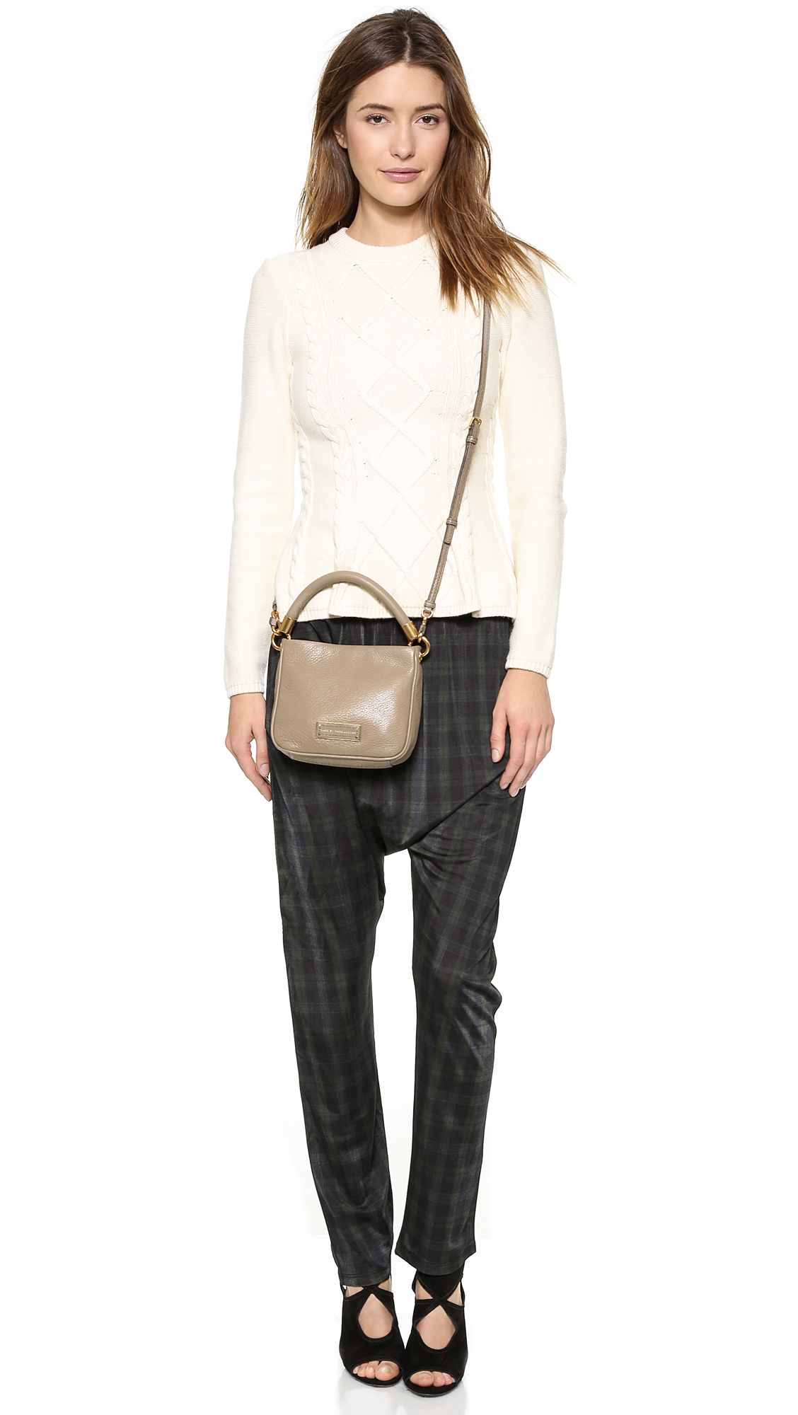 d5661c75925b Marc by Marc Jacobs Too Hot to Handle Hoctor Bag