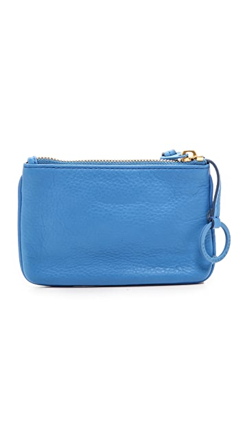 Marc by Marc Jacobs Electro Q Small Wristlet