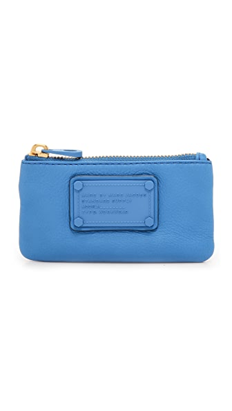 Marc by Marc Jacobs Electro Q Key Pouch