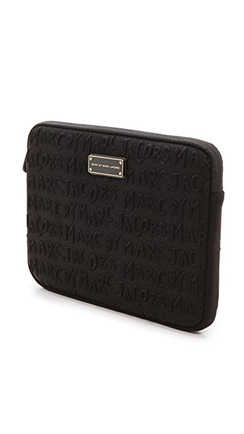 Marc by Marc Jacobs Adults Suck Tablet Case