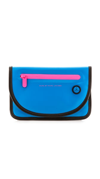 Marc by Marc Jacobs Luna Tarp Mini Tablet Case