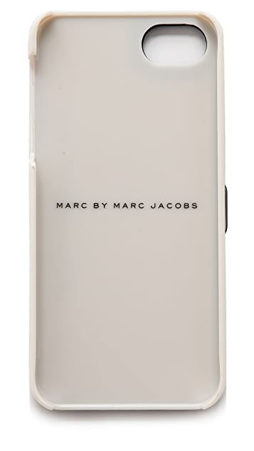 Marc by Marc Jacobs Scribble Mirror iPhone 5 / 5S Case