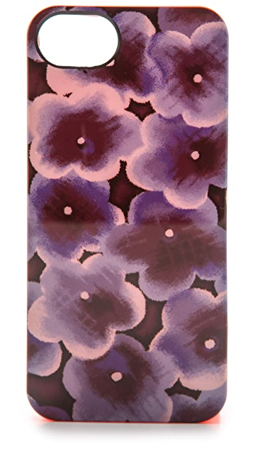 Marc by Marc Jacobs Aki Floral iPhone 5 / 5S Case