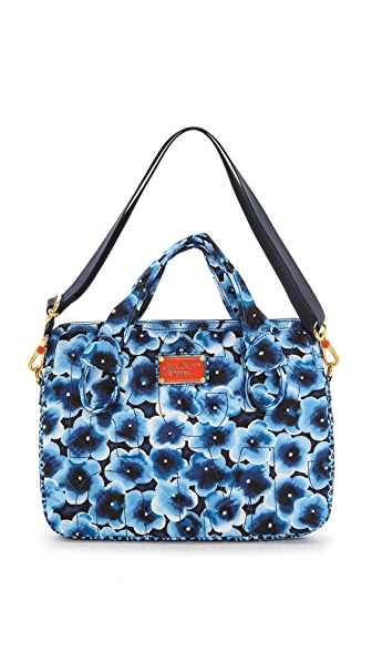 "Marc by Marc Jacobs Pretty Nylon Aki Floral 13"" Computer Commuter Case"