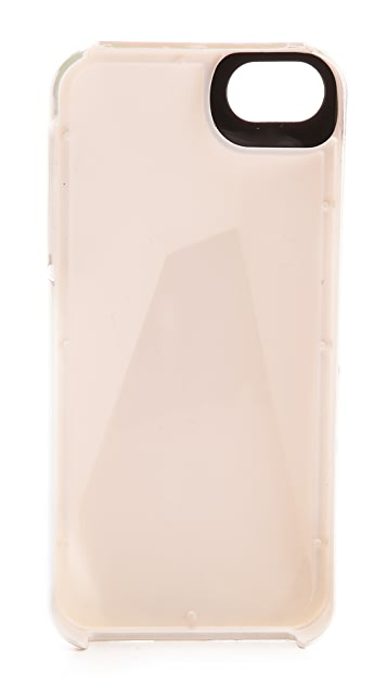 Marc by Marc Jacobs Faceted iPhone 5 / 5S Case