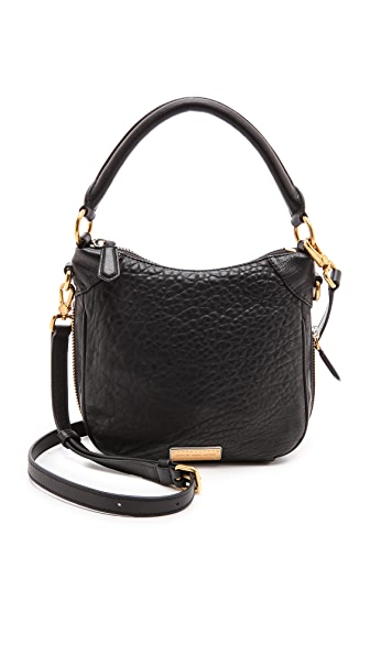 Marc by Marc Jacobs Washed Up Mini Billy Hobo Bag