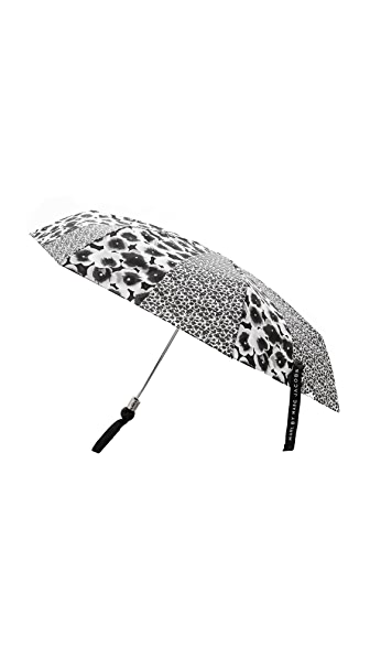 Marc by Marc Jacobs Aki Flower Print Umbrella
