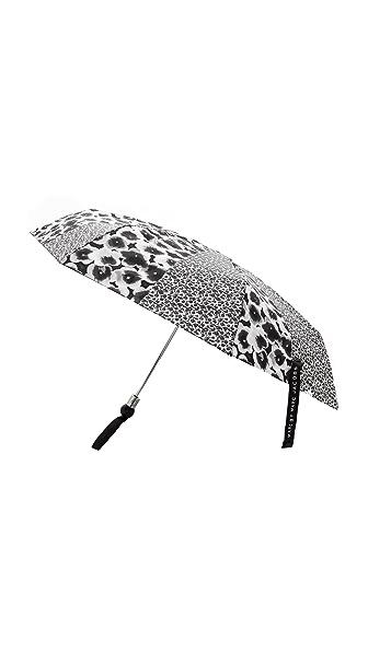 Marc by Marc Jacobs Aki Flower Print Umbrella