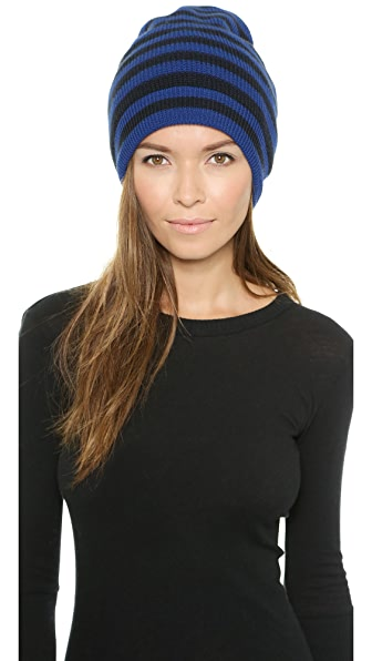 Marc by Marc Jacobs Hoa Infinity Hat