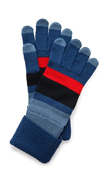 Marc by Marc Jacobs Rory Who Gloves
