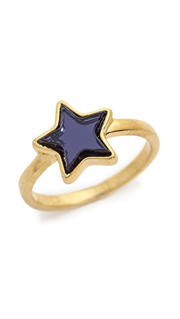 Marc by Marc Jacobs Star Ring