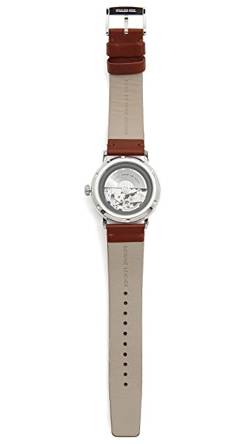 Marc by Marc Jacobs Fergus Automatic Watch