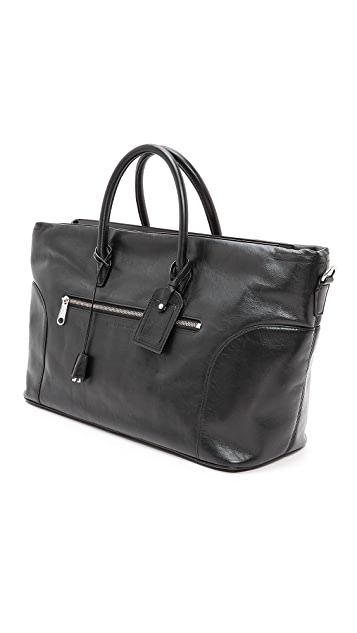 Marc by Marc Jacobs Embossy Tony Weekender