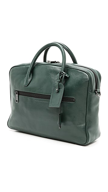 Marc by Marc Jacobs Embossy Johnny Briefcase
