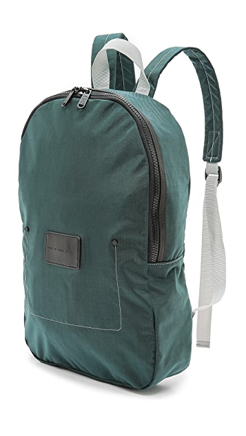 Marc by Marc Jacobs Shiny Melange Packable Backpack