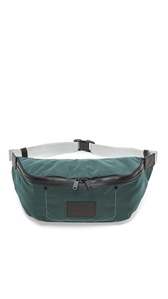 Marc by Marc Jacobs Shiny Melange Packable Bumbag