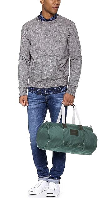 Marc by Marc Jacobs Shiny Melange Packable Duffel