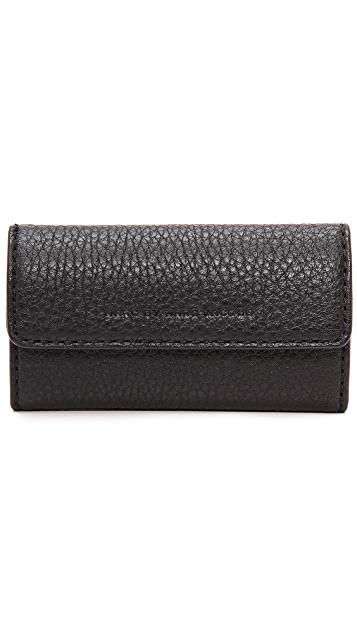 Marc by Marc Jacobs Key Holder