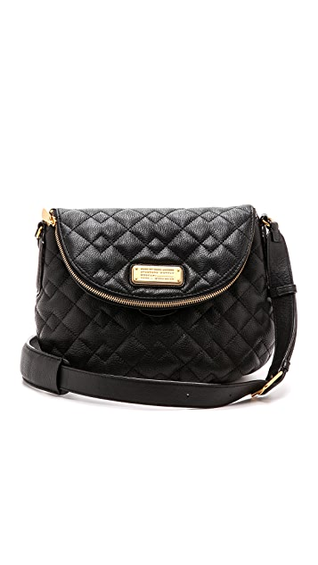Marc by Marc Jacobs Quilted Natasha Bag