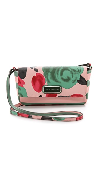 Marc by Marc Jacobs Sophisticato Jerrie Rose Bag