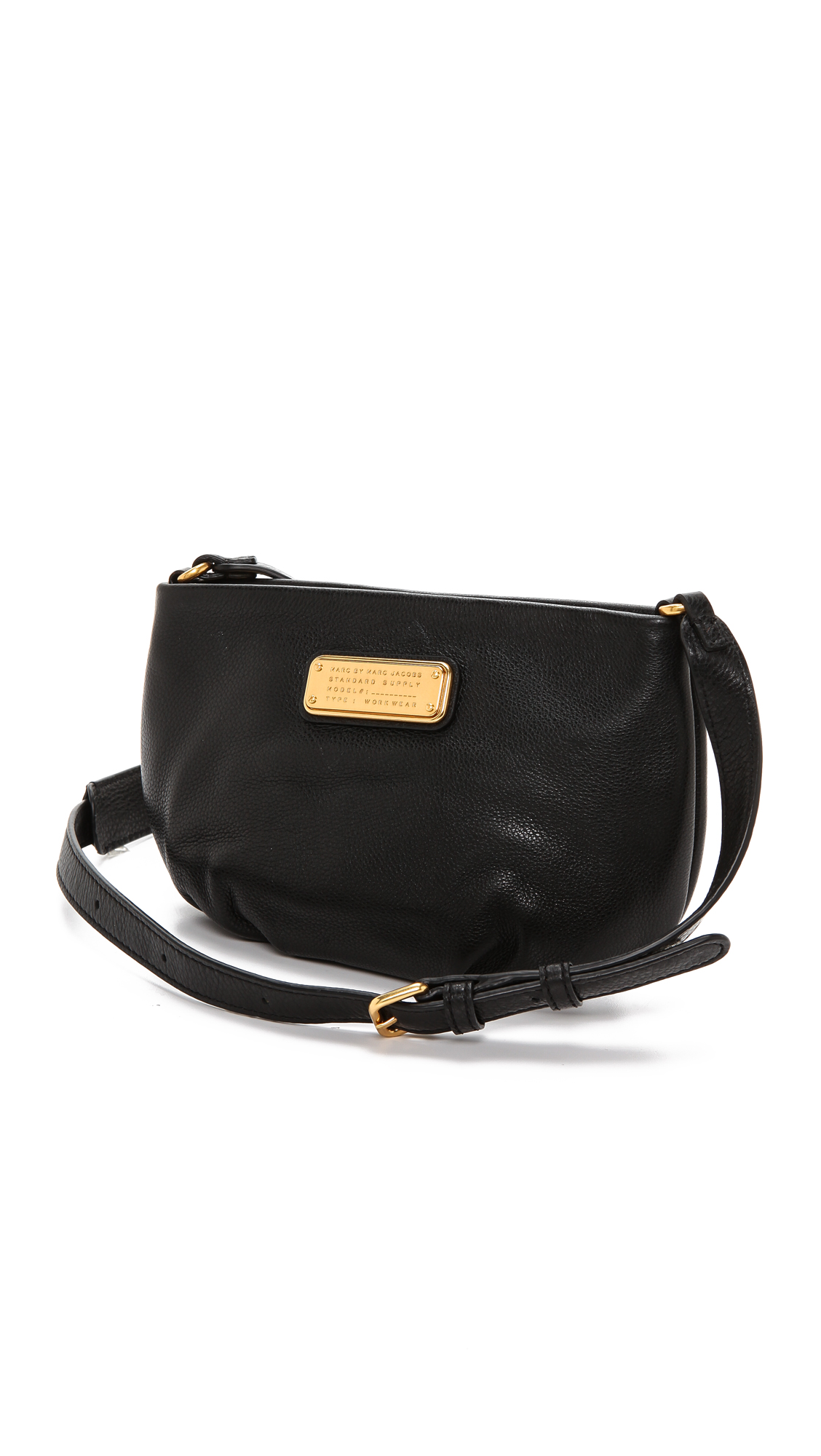bf97282b82 Marc by Marc Jacobs New Q Percy Bag | SHOPBOP