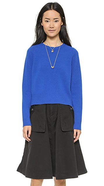 Marc by Marc Jacobs Iris Sweater