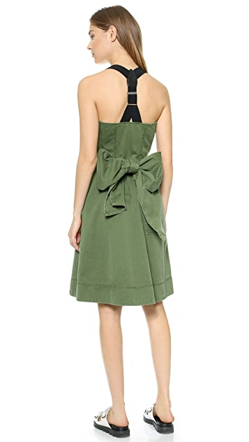 Marc by Marc Jacobs Classic Cotton Dress