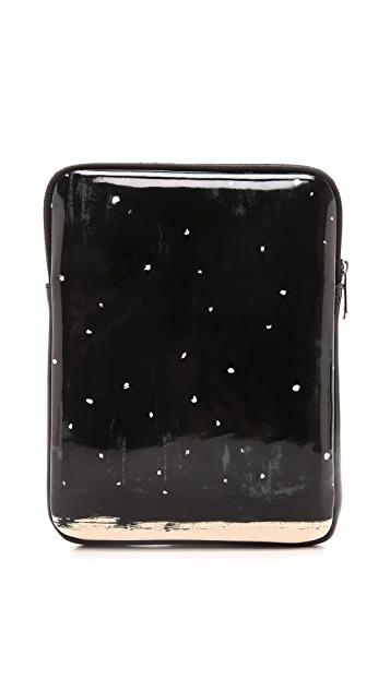 Marc by Marc Jacobs Astronauts Tablet Zip Case