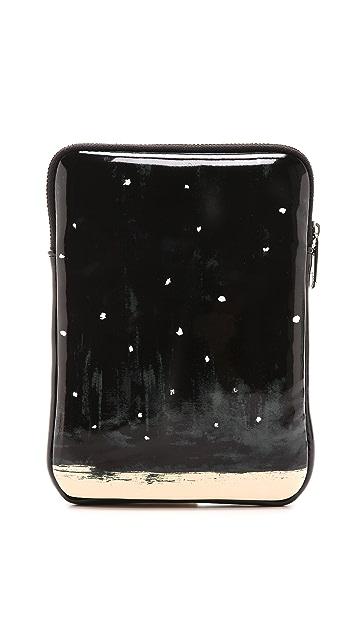 Marc by Marc Jacobs Astronauts Mini Tablet Zip Case