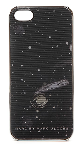 Marc by Marc Jacobs iPhone 5 / 5SLenticular Cosmic Case