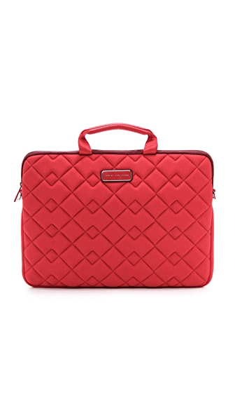 "Marc by Marc Jacobs Crosby 15"" Commuter Case"