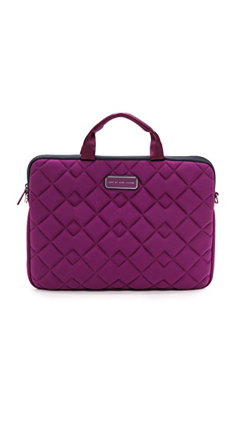 "Marc by Marc Jacobs Crosby 13"" Commuter Case"