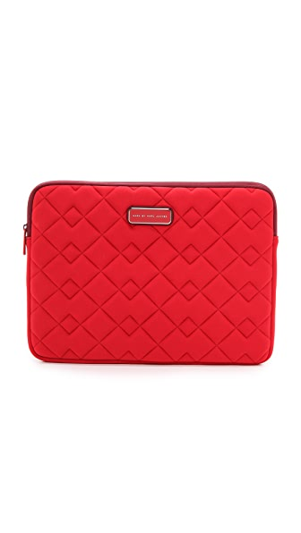 "Marc by Marc Jacobs Crosby 13"" Computer Case"