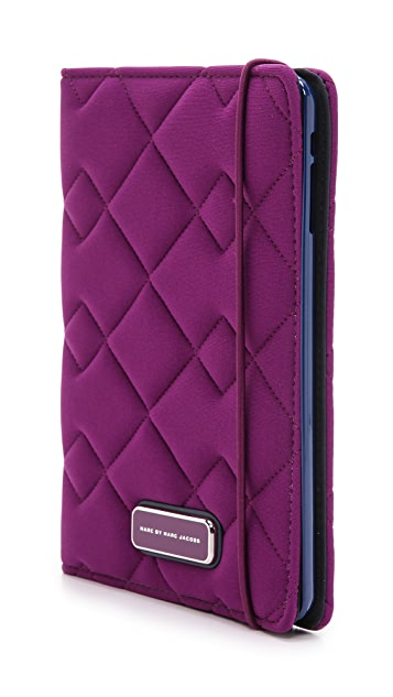 Marc by Marc Jacobs Crosby iPad mini Tablet Book