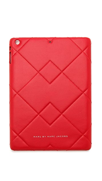 Marc by Marc Jacobs Crosby Quilted iPad Air Case