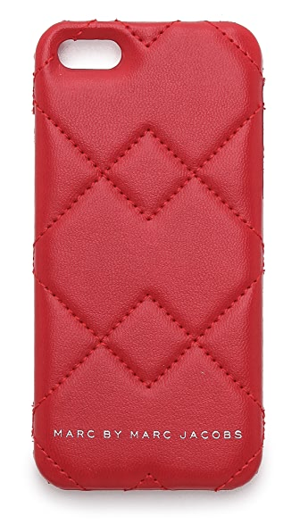 Marc by Marc Jacobs Crosby Quilted iPhone 5 / 5S Case