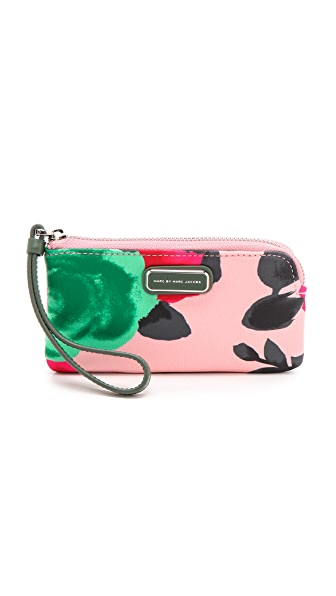 Marc by Marc Jacobs Jerrie Rose Phone Case