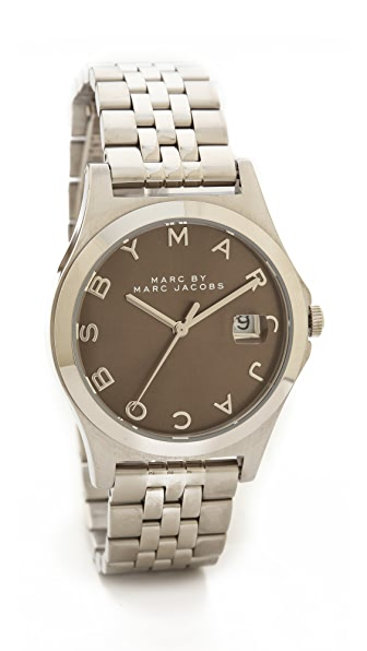 Marc by Marc Jacobs The Slim 30mm Watch