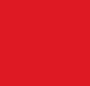 розовое золото/ярко-красный