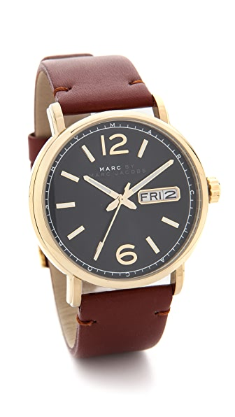Marc by Marc Jacobs Fergus Watch