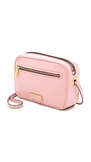 Marc by Marc Jacobs Sally Cross Body Bag