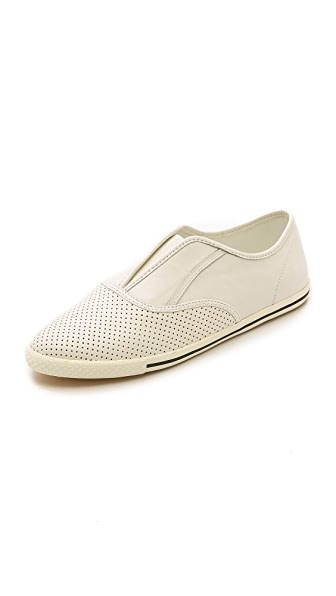 Marc by Marc Jacobs Slim Kicks Slip On Sneakers