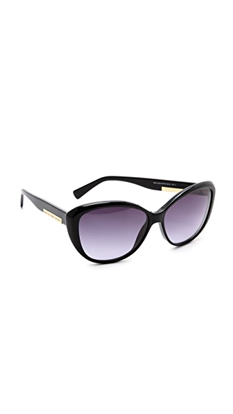 Marc by Marc Jacobs Classic Cat Eye Sunglasses